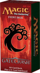Gatecrash Event Deck - Simic: Thrive and Thrash